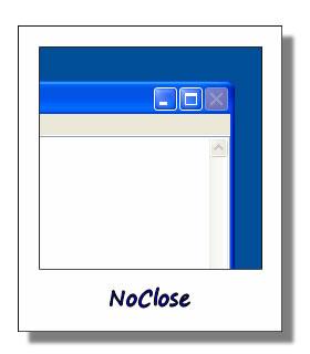Noclose